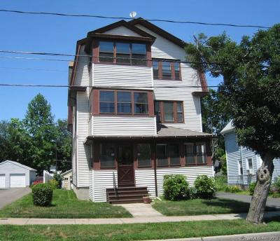 Hartford Multi Family Home For Sale: 28-30 Oliver Street
