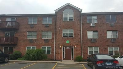 Meriden Condo/Townhouse Coming Soon: 1001 Old Colony Road #7-21