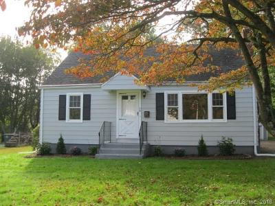 Milford Single Family Home For Sale: 26 Tippy Road