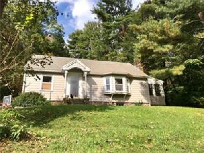 Cheshire Rental For Rent: 987 Marion Road