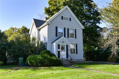 Trumbull Single Family Home For Sale: 5683 Main Street