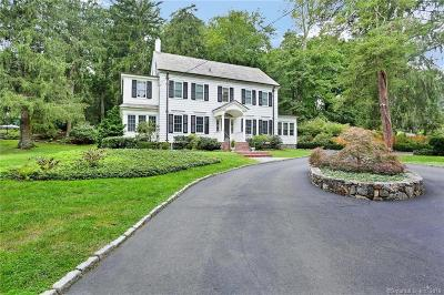 Fairfield County Single Family Home For Sale: 54 Glenville Road