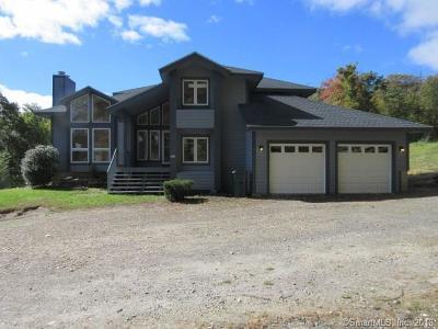 Burlington Single Family Home For Sale: 175 Cornwall Road