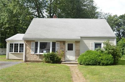 Stratford Single Family Home For Sale: 246 Delaware Drive