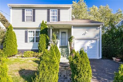 Stratford Single Family Home For Sale: 136 General Street