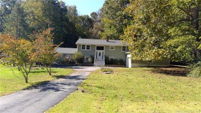 Ledyard Single Family Home For Sale: 26 Pheasant Run Drive