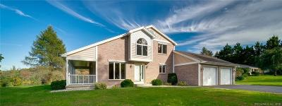 Middletown Single Family Home For Sale: 220 Coleman Road
