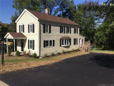 Berlin CT Single Family Home For Sale: $249,923