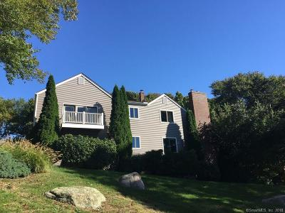 Stonington CT Single Family Home For Sale: $389,000