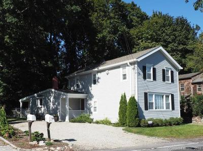 Stamford Rental For Rent: 323 Weed Avenue