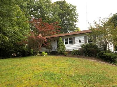 Madison Single Family Home For Sale: 38 Winding Road