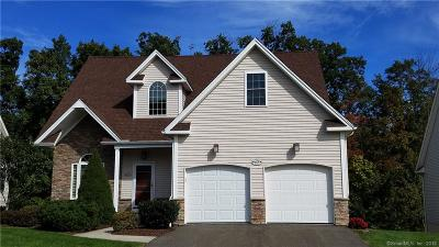 Middletown Single Family Home Show: 65 Sonoma Lane #65