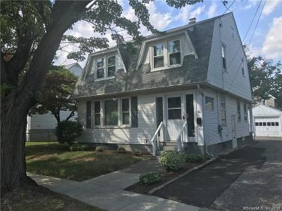 Stratford Single Family Home For Sale: 96 Glenwood Avenue