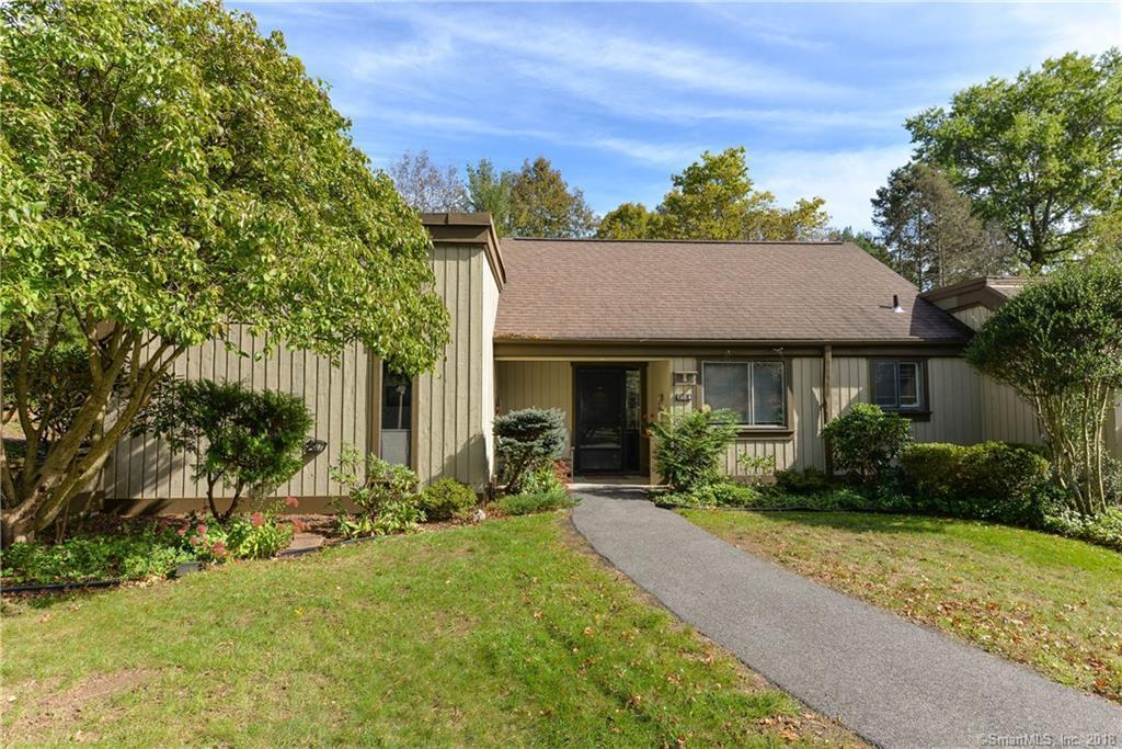 628 Heritage Village #A, Southbury, CT | MLS# 170134750