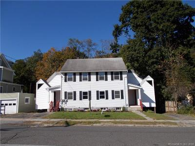Winchester Single Family Home For Sale: 261 Oak Street