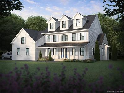 Newtown Single Family Home For Sale: 34 Oak Ridge Drive