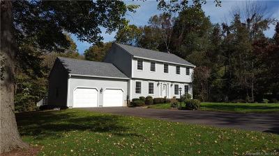 Durham Single Family Home For Sale: 43 Etzel Drive