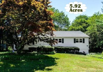 Wolcott CT Single Family Home For Sale: $264,900