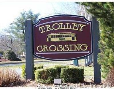 Middletown Condo/Townhouse For Sale: 149 Trolley Crossing Lane #149