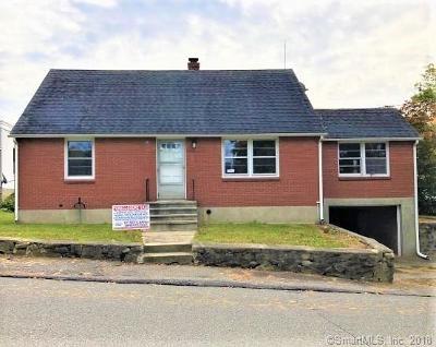 Torrington Single Family Home For Sale: 70 Yorkshire Street