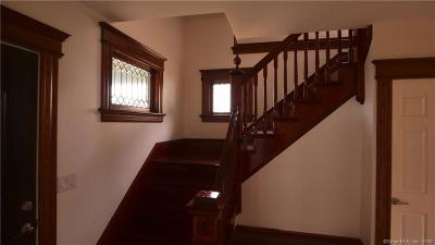 New Britain Single Family Home For Sale: 137 Stratford Road