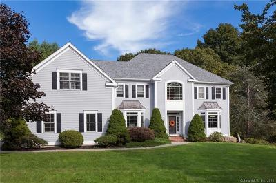 Guilford Single Family Home For Sale: 3 Cobblefield Lane