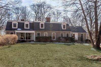 Fairfield Single Family Home For Sale: 1775 North Street