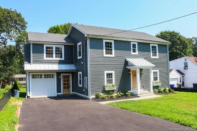 Fairfield Single Family Home For Sale: 414 Wormwood Road
