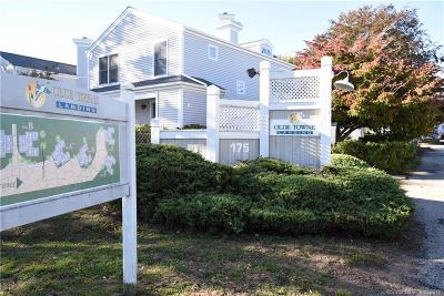 East Haven Condo/Townhouse For Sale: 175 South End Road #E31