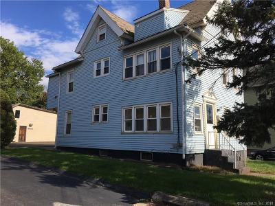 Berlin CT Multi Family Home For Sale: $590,000