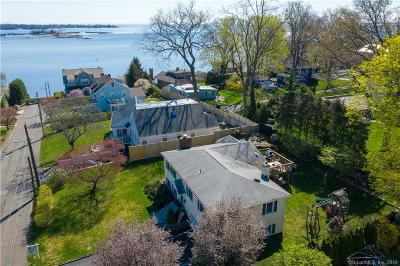 Fairfield County Single Family Home For Sale: 39 Gurley Road