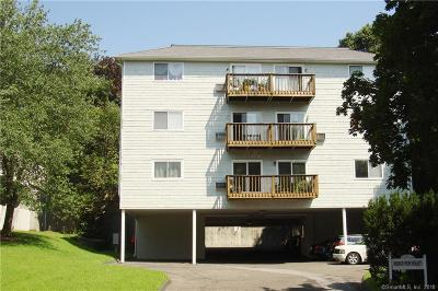 Norwalk CT Condo/Townhouse For Sale: $225,000