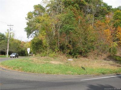 Wallingford Residential Lots & Land For Sale: South Turnpike Road