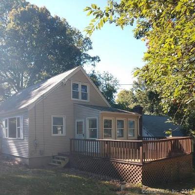 Farmington Single Family Home For Sale: 47 Birch Street