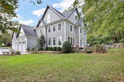 Fairfield Single Family Home For Sale: 174 Lovers Lane