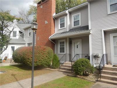 Southington Condo/Townhouse For Sale: 220 West Main Street #2E
