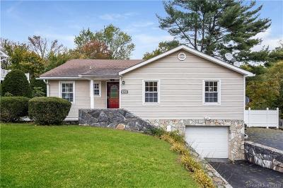 Greenwich Single Family Home For Sale: 929 King Street