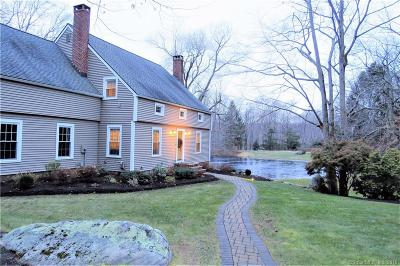 Madison Single Family Home For Sale: 16 Georgetown Circle