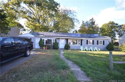 Fairfield Multi Family Home For Sale: 112 Baros Street