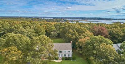 Groton Single Family Home For Sale: 56 Crosswinds Drive