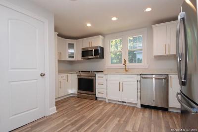 Norwalk Single Family Home For Sale: 29 Spring Hill Avenue