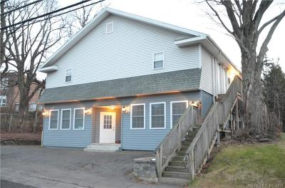 Plymouth Multi Family Home For Sale: 85 Main Street