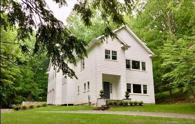 Weston Single Family Home For Sale: 8 White Birch Road