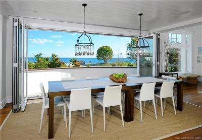 Westport Single Family Home For Sale: 8 Sandpiper Road