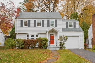 Single Family Home For Sale: 10 Linnard Road