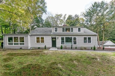 Westport Single Family Home For Sale: 103 Kings Highway North