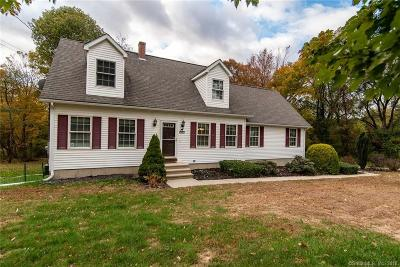 Worcester County, Providence County, Windham County Single Family Home Show: 953 Upper Maple Street