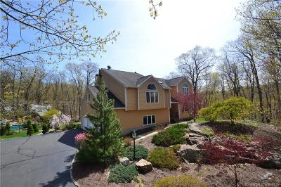 Danbury Single Family Home For Sale: 11 Mountain Laurel Lane