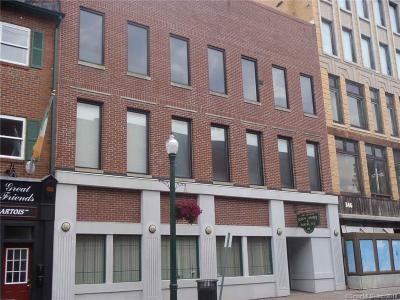 Norwich Commercial For Sale: 138-142 Main Street
