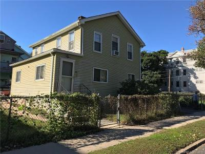 New Britain Multi Family Home For Sale: 26 Smith Street